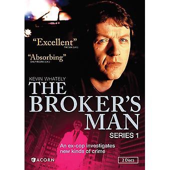 Broker's Man: Series 1 [DVD] USA import