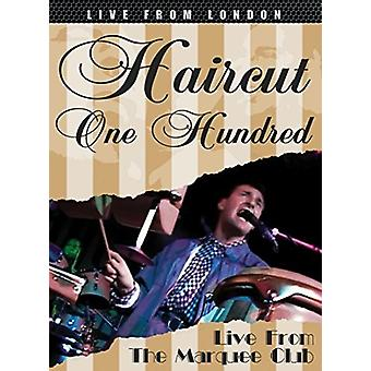 Haircut 100 - Live From London [DVD] USA import