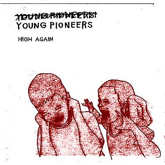 Young Pioneers - High Again [Vinyl] USA import