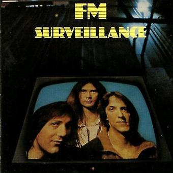 FM - overvågning [CD] USA importerer