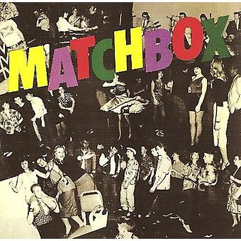 Matchbox - Matchbox [DVD] USA importere