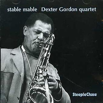 Dexter Gordon - Stable Mable [CD] USA import