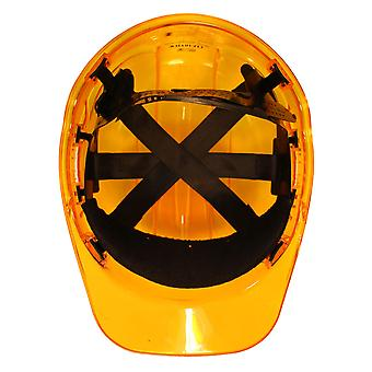 Portwest - Site Safety Workwear Peak View Hard Hat