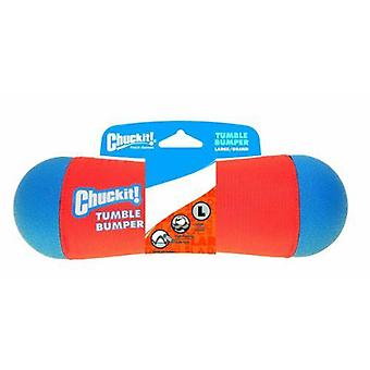 Chuckit Tumble Bumper Toy for Dogs
