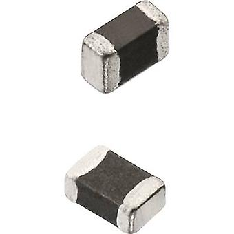 Würth Elektronik WE-CBF 74279214 SMD ferrite bead 1000 Ω (L x W x H) 3.2 x 1.6 x 1.1 mm 1 pc(s)