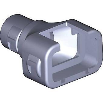 Täcka cap för plug connector automotive ampseal 16 antal stift: 4 AMPSEAL16 TE Connectivity innehåll: 1 dator