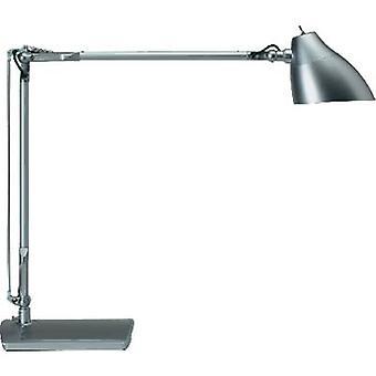 Mastigar o Eclipse Desk Lamp prata