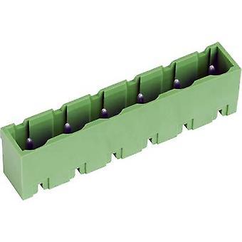 Cabina de Pin pad - PCB STLZ960 Total número de espaciamiento de pernos 8 contacto: 7.62 milímetros 50960085121D 1 PC