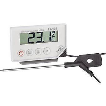TFA Dostmann LT-101 Probe termometer temperatur læseområde-40 op til + 200 °C sensor type NTC overholder HACCP-standarderne