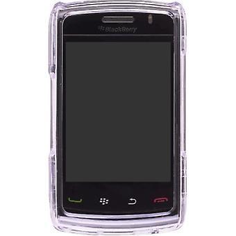 Draadloze oplossingen Snap-On Case voor RIM BlackBerry 9520 - duidelijk