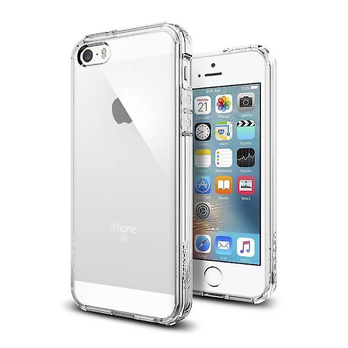 Stuff Certified ® Transparent Clear Hard Case Cover Case iPhone 5C