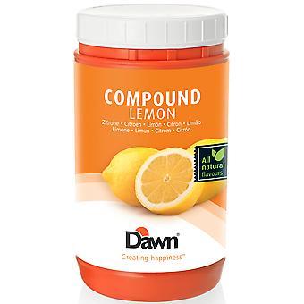 Dawn Lemon Patisserie Compound Fruit Flavouring