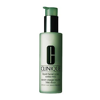 Clinique Liquid Facial Soap Extra Mild 200ml