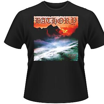 Bathory Twilight Of The Gods T-Shirt