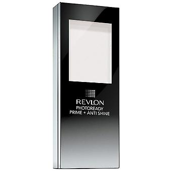 Revlon Photoready Prime & Anti Shine Balm, Clear