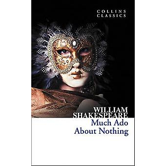 Much Ado About Nothing by William Shakespeare - 9780007902415 Book
