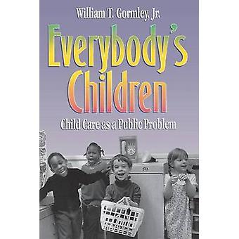 Ieders kinderen - kinderopvang als een openbare probleem door William T. Go