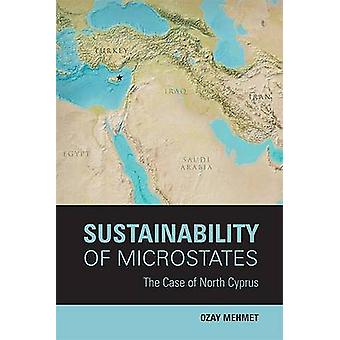 Sustainability of Microstates - the Case of North Cyprus by Ozay Mehme