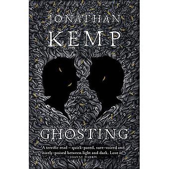 Ghosting by Jonathan Kemp - 9780956251565 Book