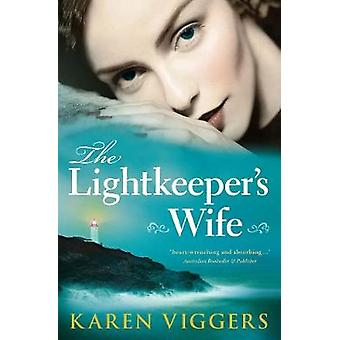 The Lightkeeper's Wife (Main) by Karen Viggers - 9781743310397 Book