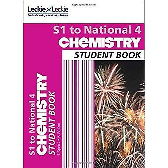 Secondary Chemistry: S1 to�National 4 Student Book