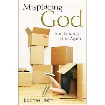 Nuovo Dio: E lo trova ancora