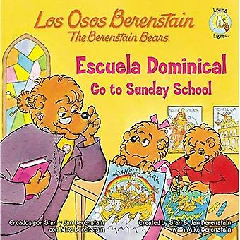 Escuela Dominical/aller à l'école du dimanche (Los Osos Berenstain)