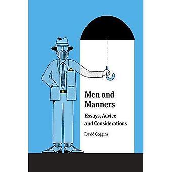 Mężczyzn i maniery