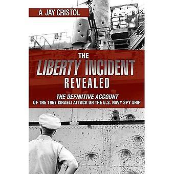 L'Incident de liberté a révélé