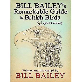 Bill Bailey bemerkenswerte Guide to British Birds