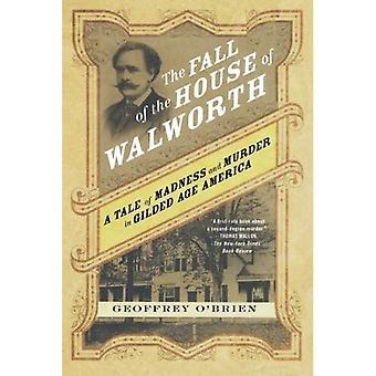 Queda da casa de Walworth