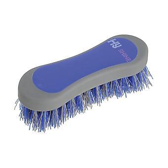 HySHINE Active Groom Hoof Brush