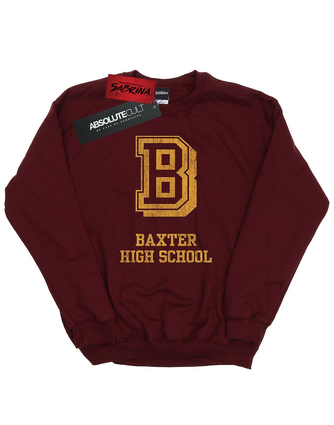 The Chilling Adventures Of Sabrina Women's Baxter High School Sweatshirt