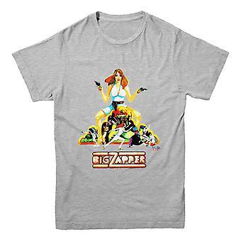 Official VIP T-Shirt - Big Zapper