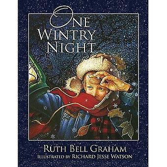 En vintrig natt HB