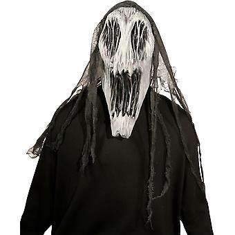 Béante Wraith masque pour Halloween