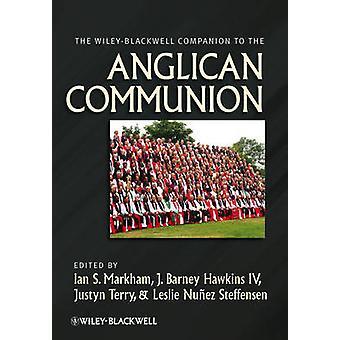 WB Companion Anglican Communio by Markham