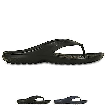 cheap for discount 5c5b1 b043a Unisex Adults Crocs Classic Flip Lightweight Summer Flexible Flip Flops