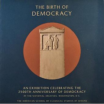 The Birth of Democracy by Josiah Ober - 9780876619506 Book