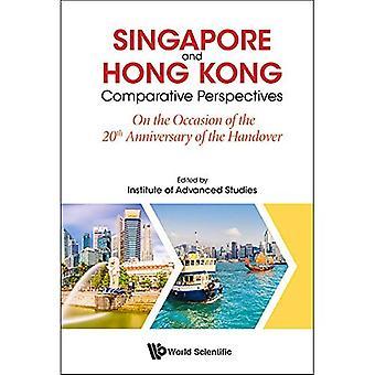 Singapore e Hong Kong: Prospettive comparative per il ventesimo anniversario della consegna di Hong Kong in Cina