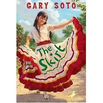 The Skirt Book