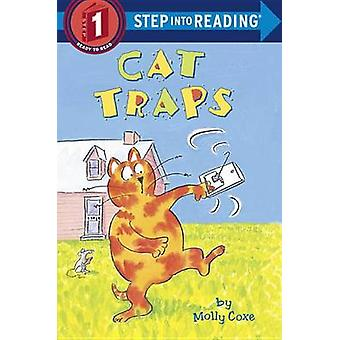 Cat Traps by Molly Coxe - 9780679864417 Book