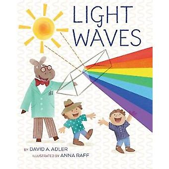Light Waves by Light Waves - 9780823436828 Book