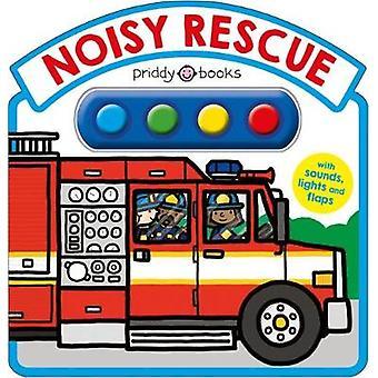 Noisy Rescue by Noisy Rescue - 9781783418312 Book