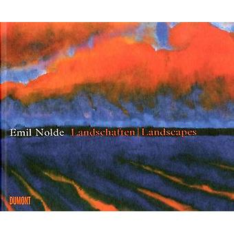 Emil Nolde - Landscapes by Christian Ring - 9783832194888 Book