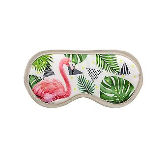 Grindstore Flamingo Foliage Eye Mask