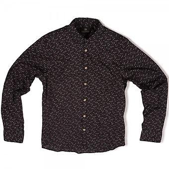 Camisa floral de manga larga Scotch & Soda (multi)