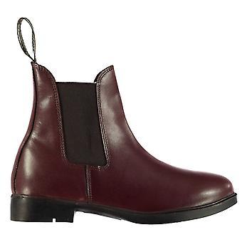 Brogini Kids Pavia Junior Jodhpur Boots Shoes