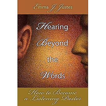 Zapoznaniu się poza słowami: jak stać się słuchania Pastor