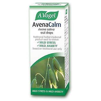 A.Vogel AvenaCalm Avena Sativa Suuon Drops 50ml (30408)